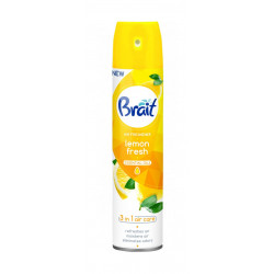 Oro gaiviklis Brait Lemon Fresh 300ml