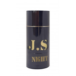 Jeanne Arthes J.S. Magnetic Power Night EDT vyrams 100ml