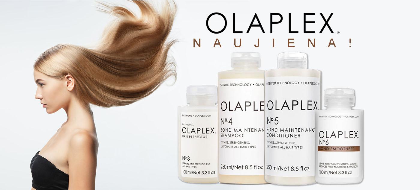 Olaplex sistema